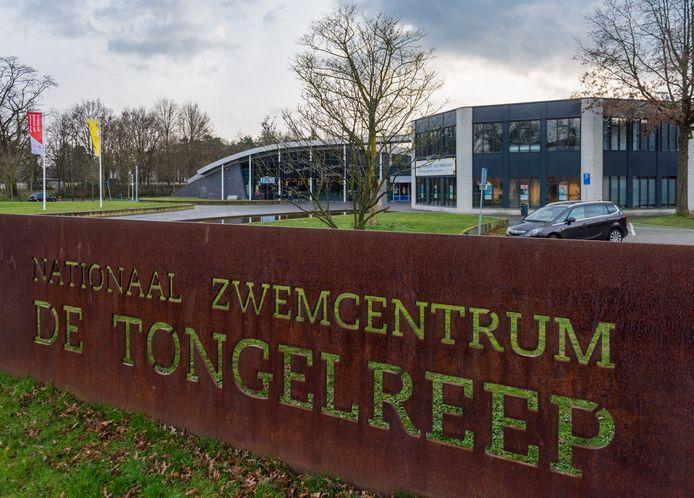 EINDHOVEN - Nationaal Zwemcentrum De Tongelreep