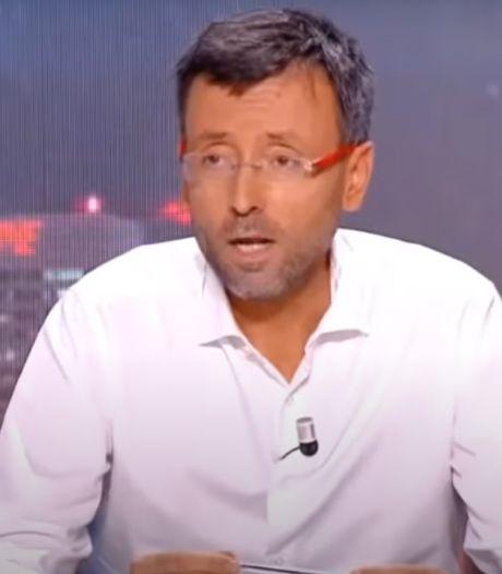 """""""Les Belges vont vite rentrer chez eux manger des frites"""": les excuses de """"L'Équipe du Soir"""""""