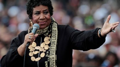 Handschriftexpert bekijkt testamenten Aretha Franklin