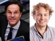 Ruttes paasverhaal: 'Gekruisigd, ik? Daarvan kan ik me niets herinneren'