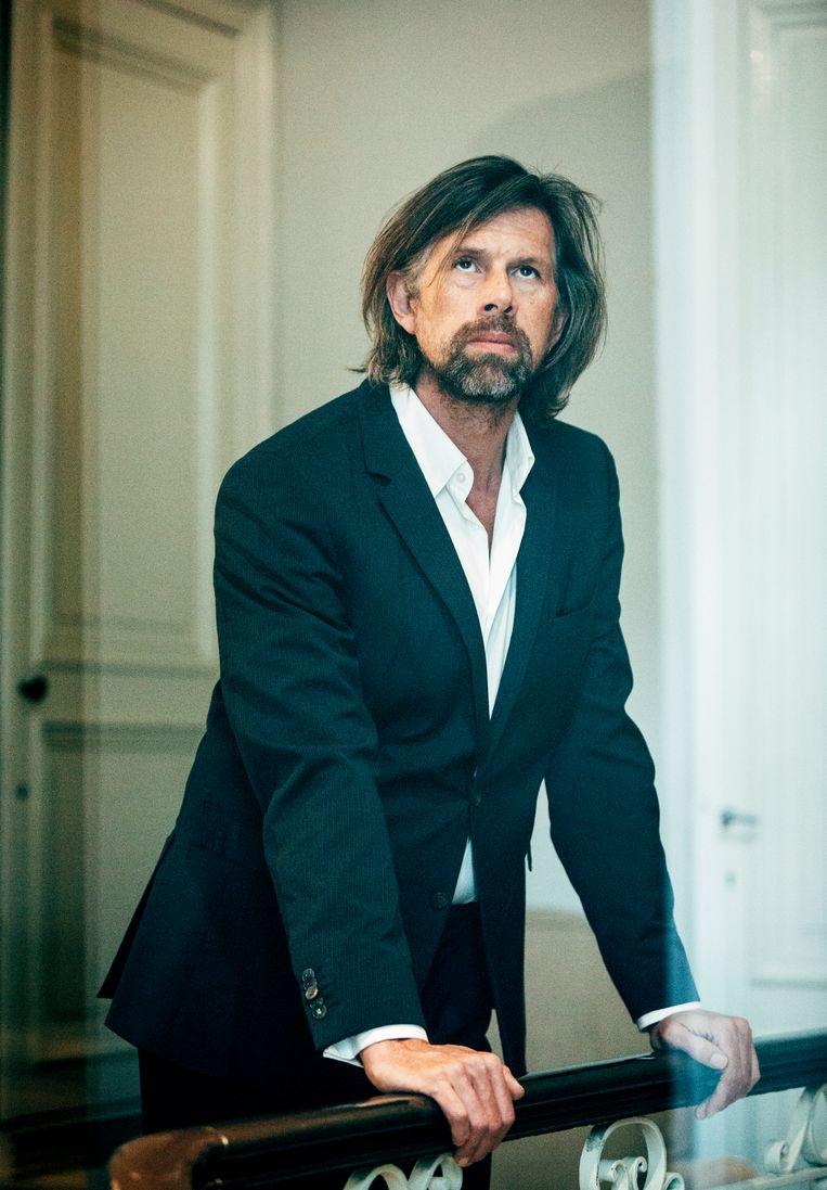 Johan Heldenbergh: