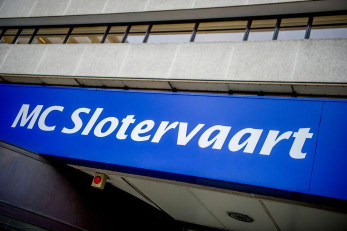 Het MC Slotervaart in Amsterdam is failliet verklaard