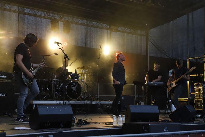 Halle: Metalfestival Skallyfest