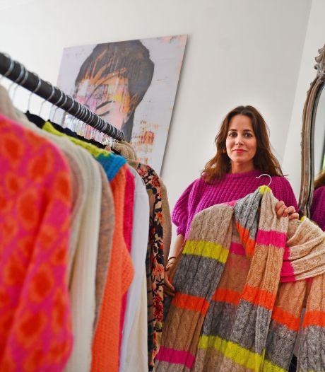 Enschedese Lisanne gooit het roer om: van tandheelkunde naar een eigen kledingwebshop