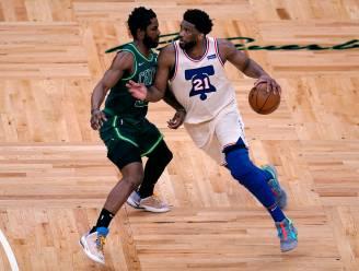 Philadelphia verslaat Boston in NBA, Lakers winnen van Toronto
