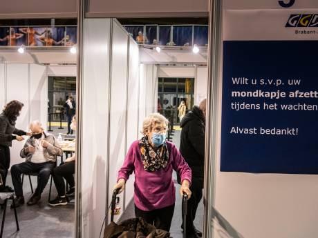 Twee kankerpatiënten mochten geen prik maar kregen hem in Eindhoven toch