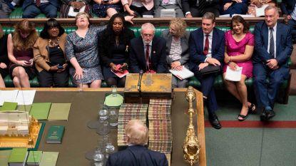 Ook Brits Hogerhuis blokkeert brexit zonder deal: moet Boris Johnson motie van wantrouwen tegen zichzelf indienen?