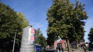 Mysterieuze silo duikt op aan lindeboom in Bierbeek