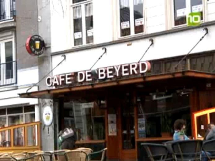De Beyerd in Breda.