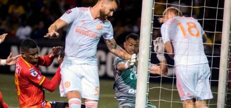 Frank de Boer verliest eerste officiële duel met Atlanta United