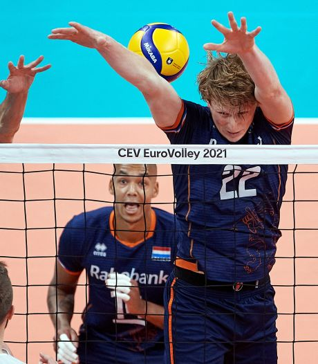 Volleyballers mogen aan WK meedoen