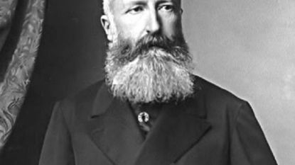 "Teksten op website koningshuis worden herbekeken na ""onnauwkeurigheid"" in biografie Leopold II"