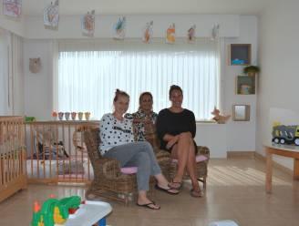 Kinderopvang Melodie is verhuisd naar Machelen