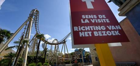 """La colère des parcs d'attractions: """"Nous avons dépensé des centaines de milliers d'euros en vain"""""""