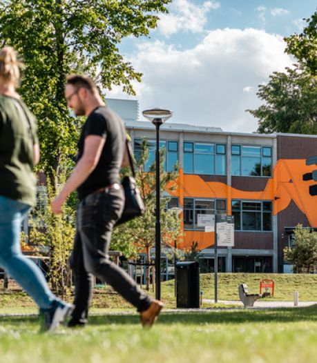 Studiekeuzefestival en live campustours op BUas