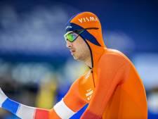 Wereldkampioen Kai Verbij: 'Het zou mooi zijn als ik een bitcoin kon zijn'