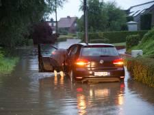 Risque de tempête et d'inondation, le 1722 activé