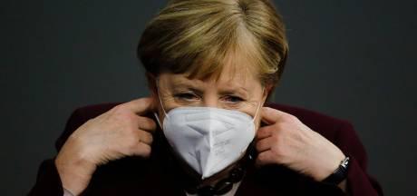 """L'Allemagne tire les leçons de la pandémie et crée une """"réserve"""" sanitaire d'urgence"""