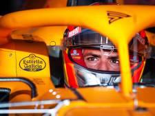 Sainz neemt stoel over van Vettel bij Ferrari