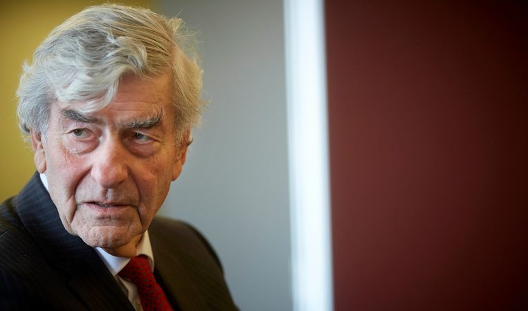 Ruud Lubbers (1939 - 2018)