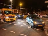 Vrouw gewond bij ongeluk op Ringbaan-West in Tilburg