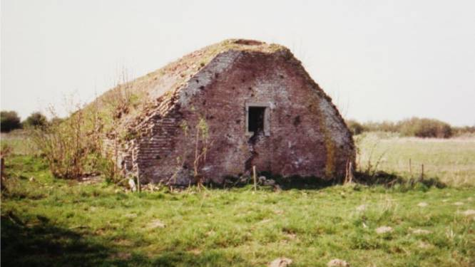 Monument Fort Crèvecoeur is ernstig in verval, maar Defensie doet niks