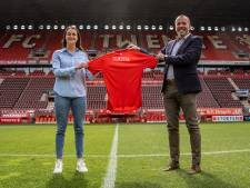 Caitlin Dijkstra uit Breda 'verlegt haar pad' en verruilt Ajax voor FC Twente Vrouwen