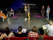 Rietveld Theater vestigt hoop op nieuw college