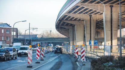 Eindelijk plannen voor 'brokkelviaduct' op E17: werken van april tot november met veel verkeersellende