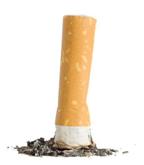 Rookverbod rond gemeentelijke gebouwen op Tholen