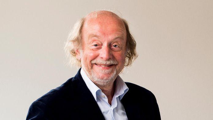 Guido de Wijs, columnist.