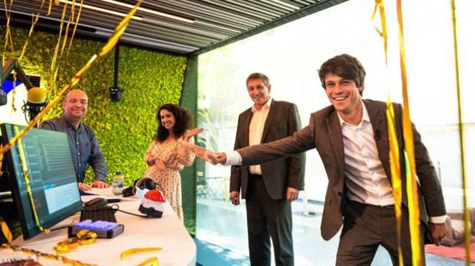 Nieuwe digitale zender Joe Lage Landen gelanceerd