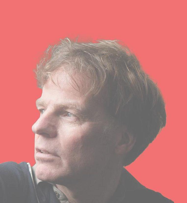 Winy Maas is directeur van het architectenbureau MVRDV. Beeld -