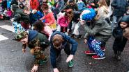 FOTOREEKS. Ekerse Bierpruvers zorgen tijdens carnaval voor bollekeskermis