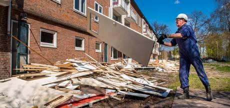 240 portiekflats weg, 400 nieuwe woningen terug in Amersfoort: 'Veel vraag naar sociale huur'
