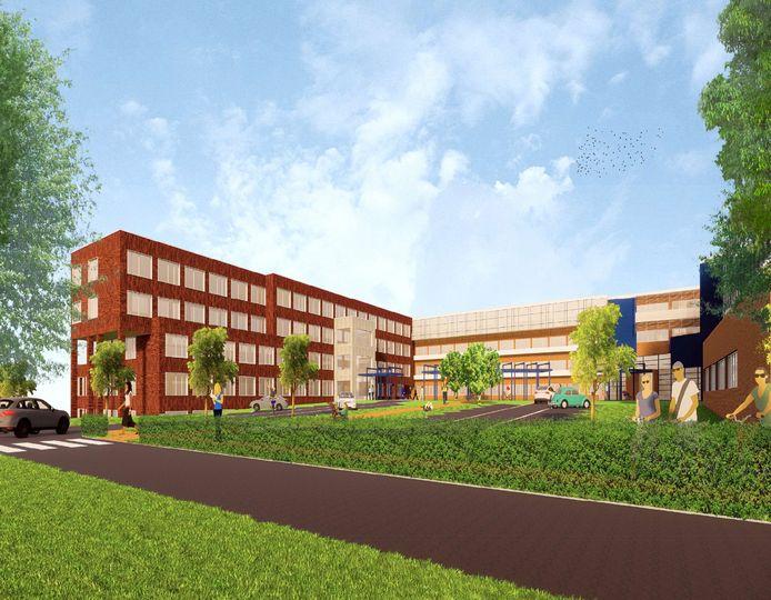 De eerste aanvraag voor een nieuwbouw en renovatie van het Heusdense Ziekenhuis dateert al van 2011, maar eindelijk is er goed nieuws voor het ziekenhuis en de patiënten.