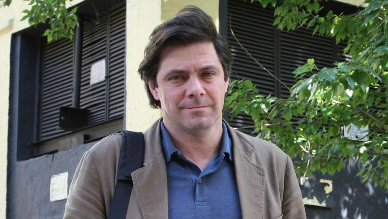 Politiek analist Kirill Rogov: