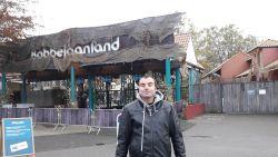 Dé superfan van Bobbejaanland: Glenn (31) trekt elke vrije dag naar het pretpark