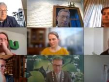 Varkens leiden tot hogere wiskunde in de raad van Oisterwijk