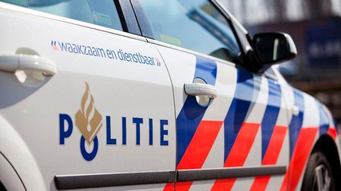 De 28-jarige man uit Doetinchem werd in Silvolde na de diefstal van de politiewagen aangehouden.