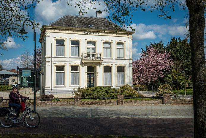 Villa Welgelegen in Heerde wordt een woonplek voor oud en jong.