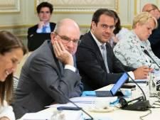 Un milliard d'euros octroyé au gouvernement en vue d'une éventuelle deuxième vague
