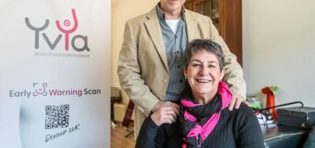 Borstkankeronderzoek voor álle vrouwen: 'Zonder straling, zonder belasting, zonder dat er iemand aan je lichaam komt'