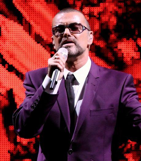 George Michaels partner Fadi Fawaz krijgt niets van de erfenis van 98 miljoen dollar