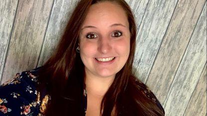"""Dove Kimmie (27) vreest dat mondmaskers haar verder zullen isoleren: """"Communiceren wordt heel moeilijk"""""""