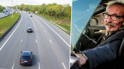 """Verkeersexperten sabelen hogere boetes voor middenvakrijders neer: """"Dit voorstel dient enkel om azijnpissers te paaien"""""""