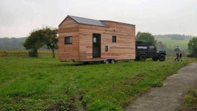 Val jij voor de charme van een tiny house? Zoveel kost het je
