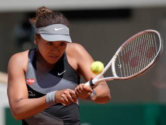 Rel rond Osaka ontspoort: Roland Garros dreigt met diskwalificatie