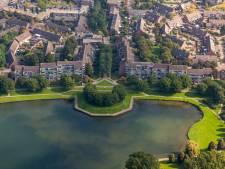 Bewonersclub Van Zwietenpark: 'Wij voelen ons belazerd'