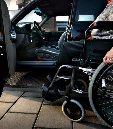 Goedkoper parkeren voor Hagenaars met beperking